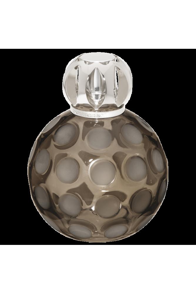 Lampa Sphère fumée
