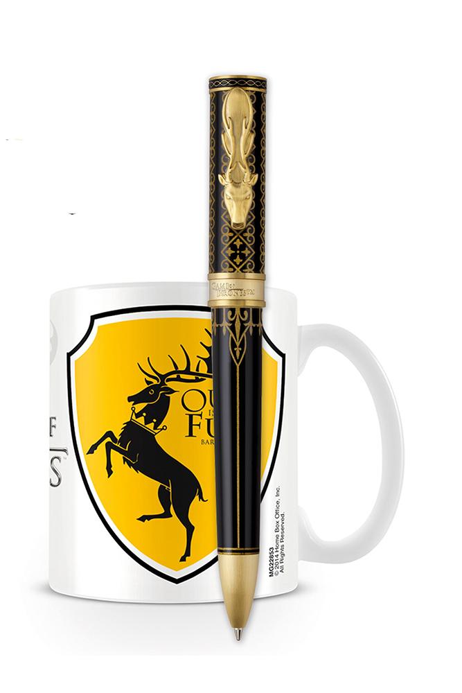 Pix GoT Baratheon