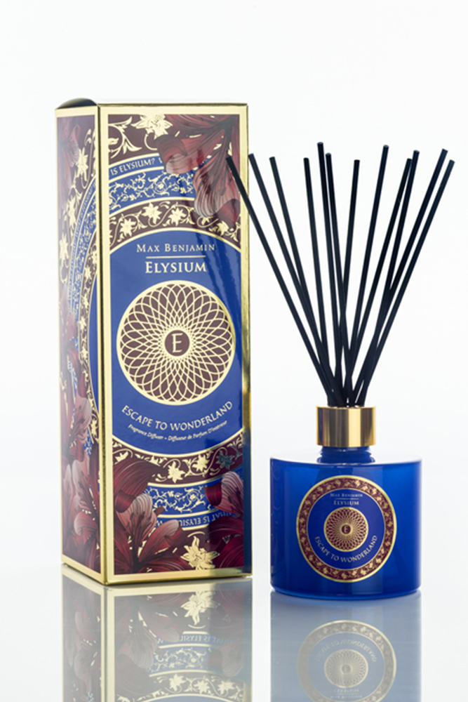 DIFFUSER: ELYSIUM ESCAPE TO WONDERLAND
