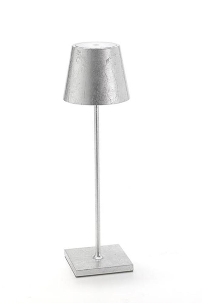 Lampa Reincarcabila Poldina Argintiu
