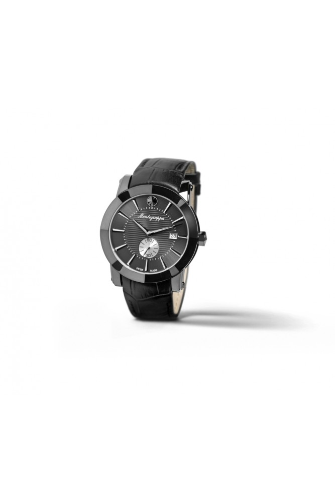 CEAS NeroUno THREE-HANDS GUN METAL