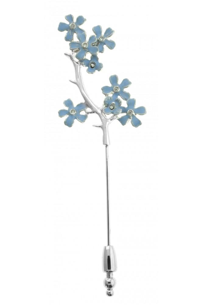 SAKURA PIN – RT Blue