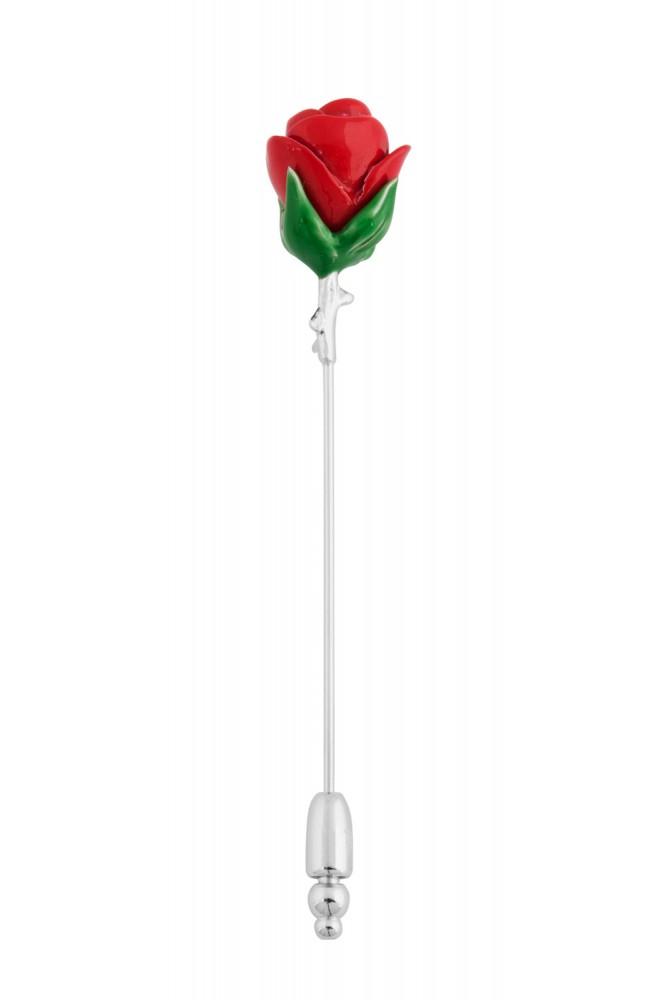 LAPELWEAR – RT Trandafir Red
