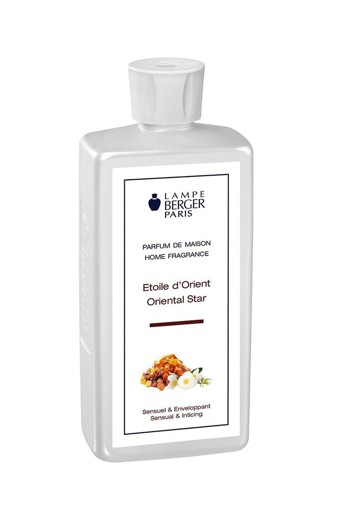 Parfum pentru lampa catalitica Berger Etoile D'Orient 500ml