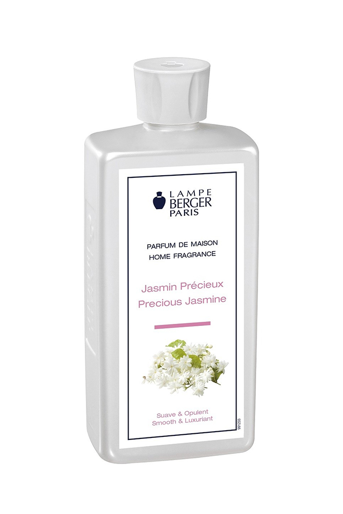 Parfum pentru lampa catalitica Berger Jasmin Precieux 500ml