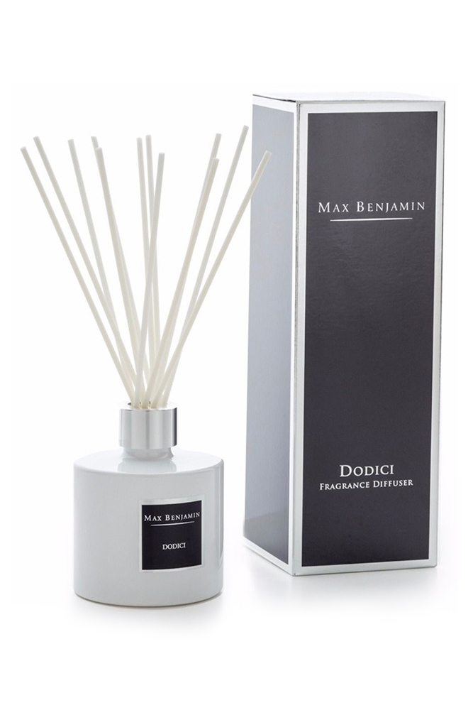 Difuzor parfum Classic Dodici 150ml