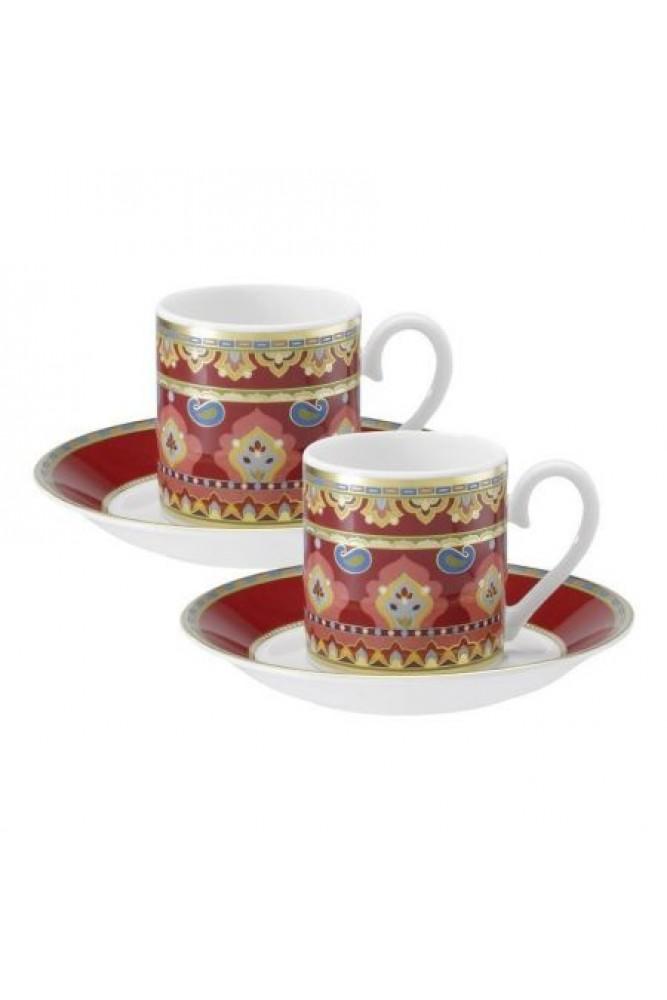 Set Espresso Villeroy&Boch
